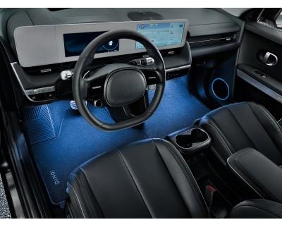 Hyundai Accesorios