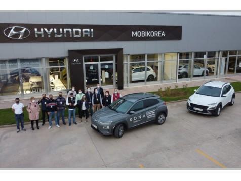 Hyundai Mobikorea = Innovación y formación