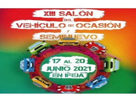 Hyundai Jacarsa te espera en SAVOC 2021