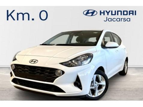¡Llévate ahora este Hyundai i10 de 2021!