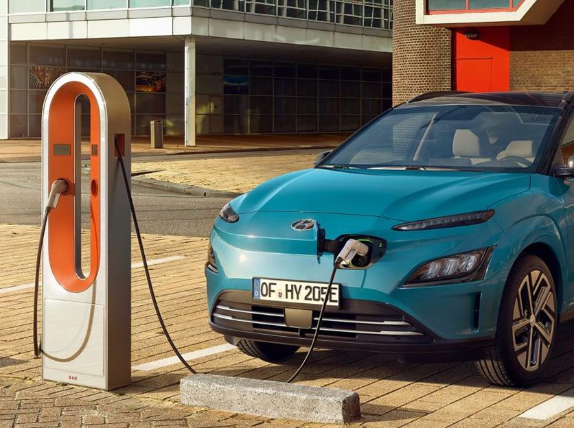 ¿Qué es un coche eléctrico?