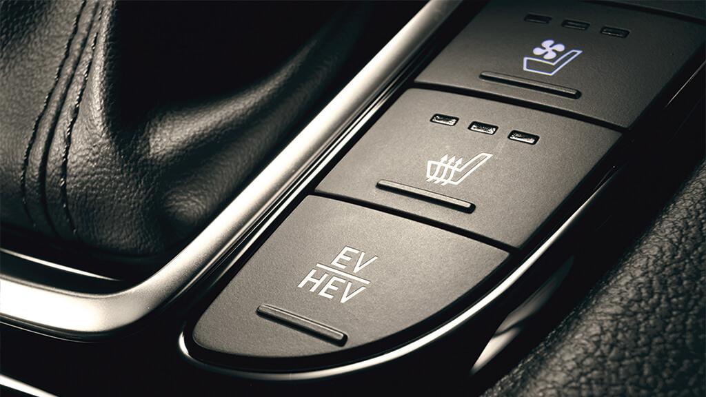 PHEV Hyundai