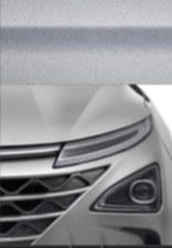 exterior cocoon silver