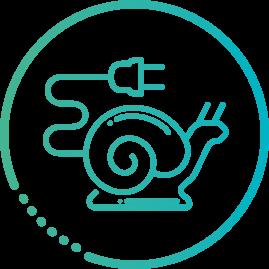 El mito de la Velocidad